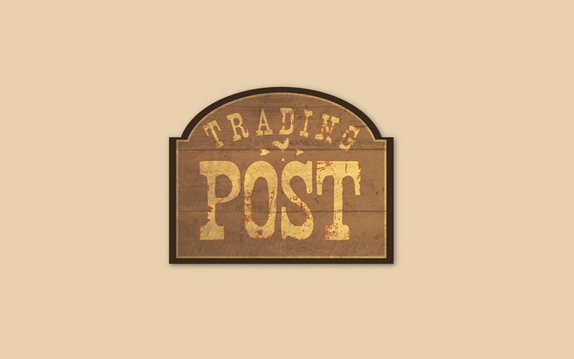Trading Post Slide